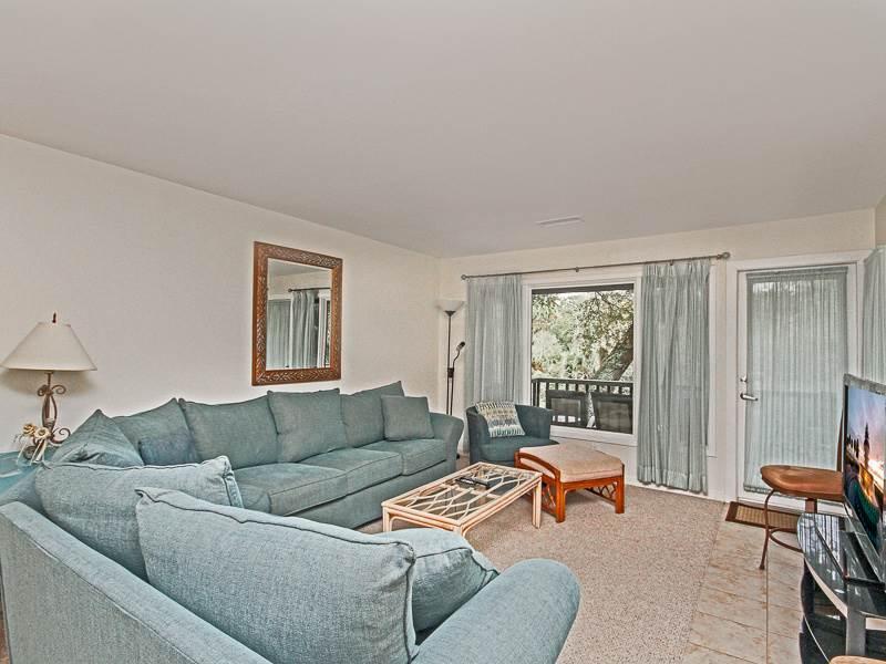Fairway Oaks 1339 - Image 1 - Kiawah Island - rentals