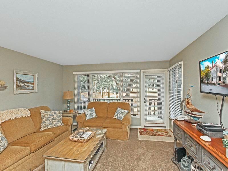 Fairway Oaks 1363 - Image 1 - Kiawah Island - rentals