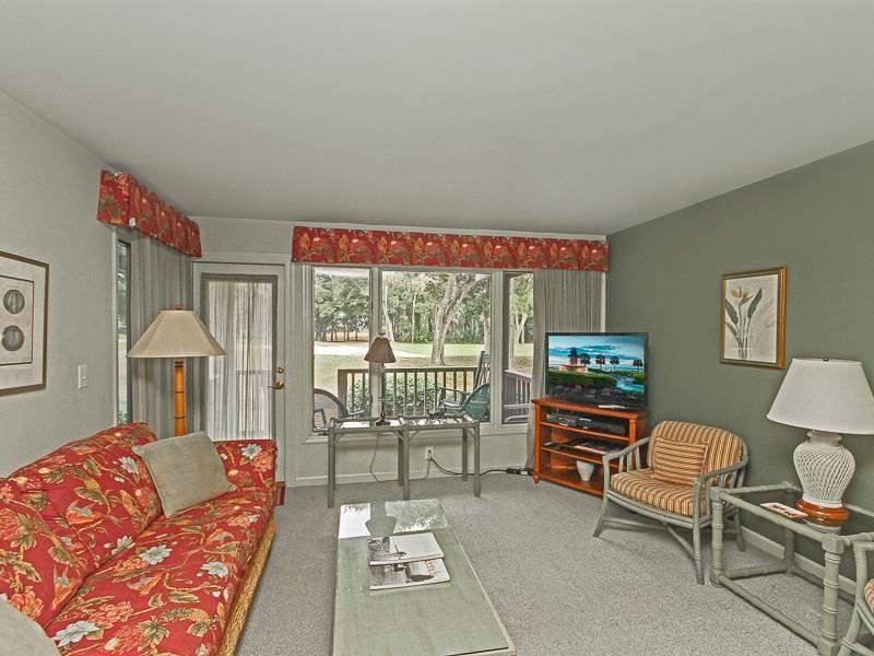 Fairway Oaks 1367 - Image 1 - Kiawah Island - rentals