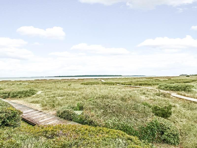Pelican Watch 1343 - Image 1 - Seabrook Island - rentals