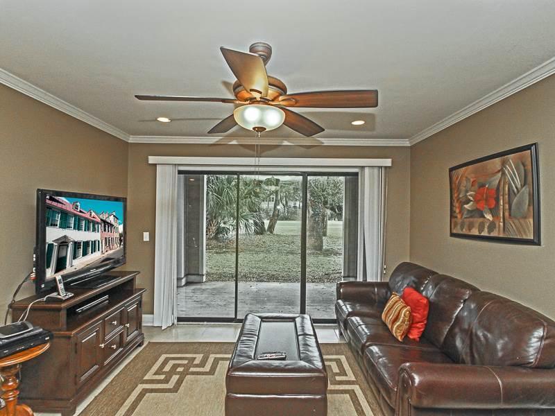 High Hammock 143 - Image 1 - Seabrook Island - rentals