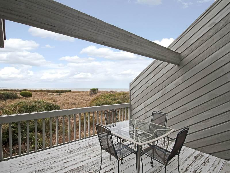 Beach Club 336 - Image 1 - Seabrook Island - rentals