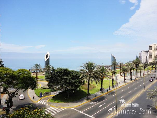 Next to MARRIOT HOTEL - Miraflores - Image 1 - Lima - rentals