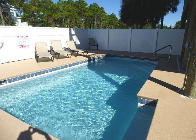 Only one August week left - 8/27 - for beachfront 6 BR with hot tub! - Image 1 - Port Saint Joe - rentals