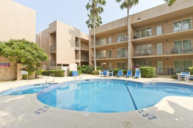 2401 N Gulf Blvd #201 2 - Image 1 - South Padre Island - rentals