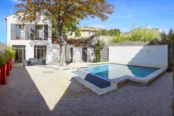 None YNF CHA - Image 1 - Les Baux de Provence - rentals