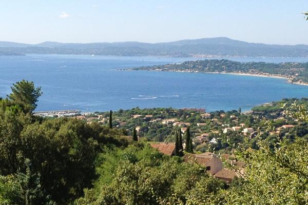 None YNF DAU - Image 1 - Saint-Tropez - rentals