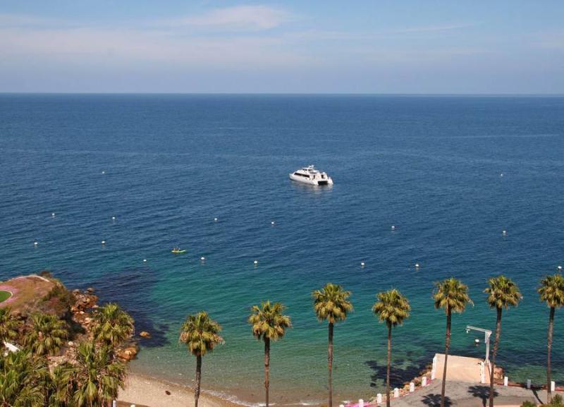 Hamilton Cove Villa 1-68 - Image 1 - Catalina Island - rentals