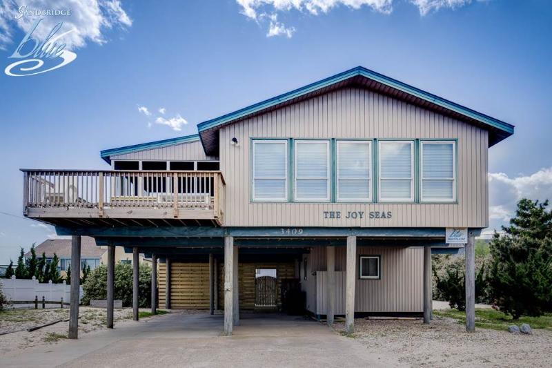 Joy Seas - Image 1 - Virginia Beach - rentals