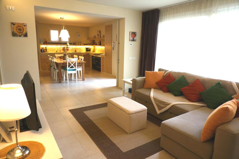 Internal open space - Near historical centre, parking garden bikes, wifi - Lucca - rentals