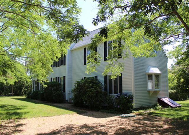 WONDERFUL KATAMA HOME CLOSE TO SOUTH BEACH & TOWN - Image 1 - Edgartown - rentals