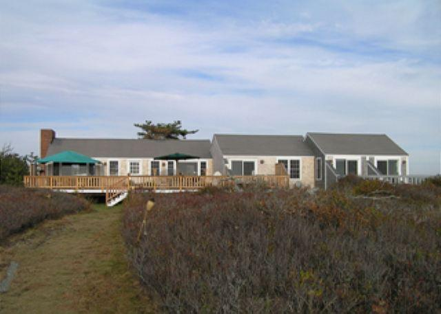 BEACH/POOL/TENNIS/WATERVIEWS-WOW! - Image 1 - West Tisbury - rentals