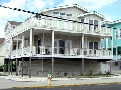 1240 Wesley 1st 121518 - Image 1 - Ocean City - rentals
