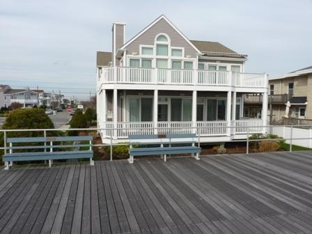 Wesley 2nd 112996 - Image 1 - Ocean City - rentals