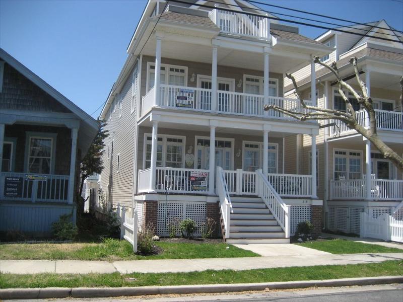818 First Street, 1st FL 113137 - Image 1 - Ocean City - rentals