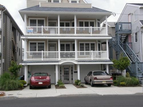 1402 Ocean Ave., 1st Floor 125132 - Image 1 - Ocean City - rentals