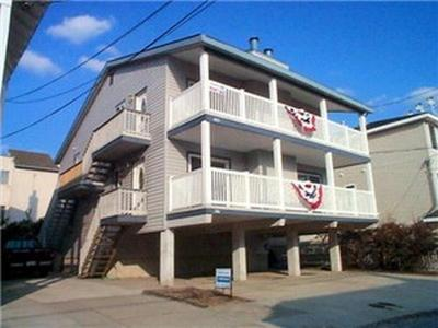 861 Pelham Place 125327 - Image 1 - Ocean City - rentals