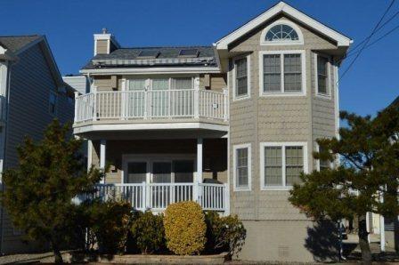 4654 Asbury 1st 124760 - Image 1 - Ocean City - rentals