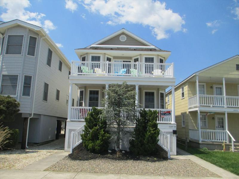 3226 West Ave. 2nd 126074 - Image 1 - Ocean City - rentals