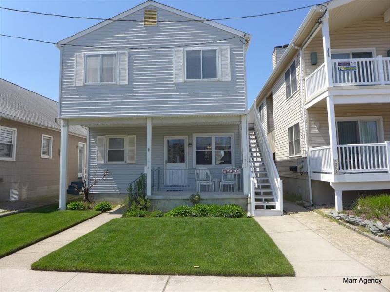 1514 West 1st 125965 - Image 1 - Ocean City - rentals