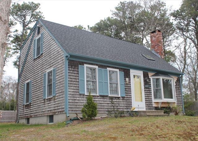 Nauset Light - 1176 - Image 1 - Eastham - rentals
