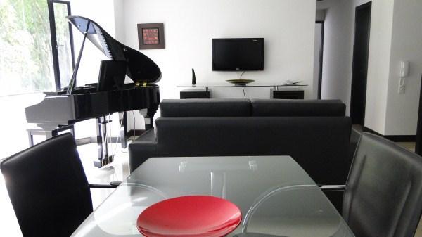Gorgeous 2 Bedroom Poblado Apto w/ Pool 0131 - Image 1 - Medellin - rentals