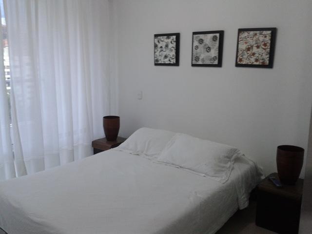 17th Floor Poblado 1 Bedroom 0139 - Image 1 - Medellin - rentals