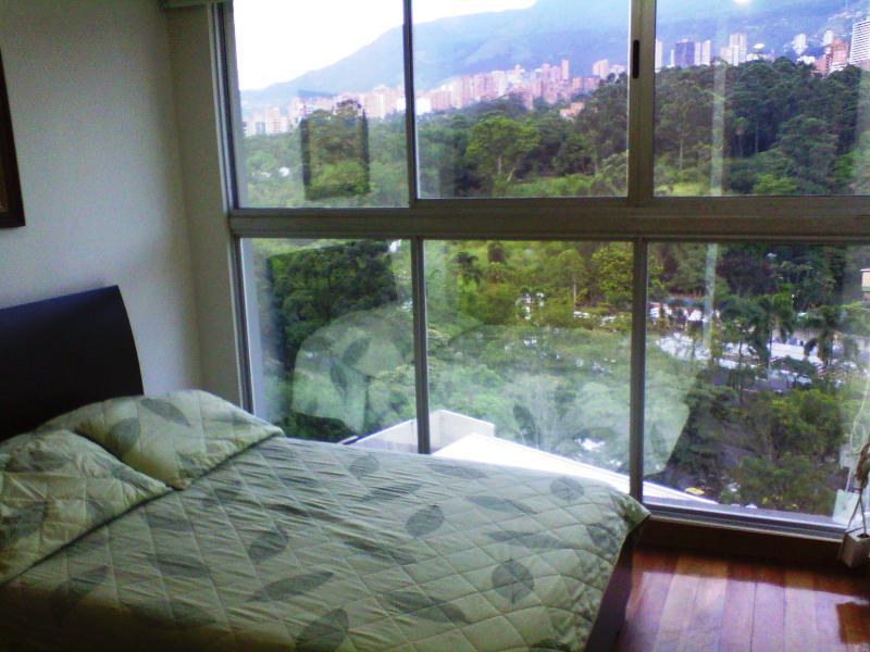 2 bedroom La Frontera 0144 - Image 1 - Medellin - rentals