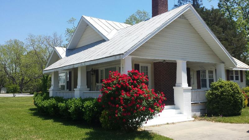Broad Street Cottage - Broad Street Cottage 118090 - Oriental - rentals