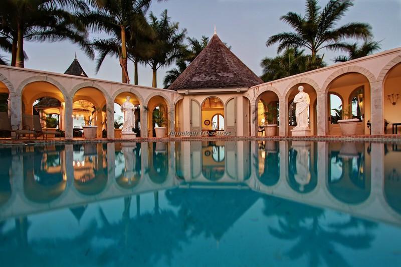 Bambu, Montego Bay, Jamaica Villas 6BR - Bambu, Montego Bay, Jamaica Villas 6BR - Wiltshire - rentals
