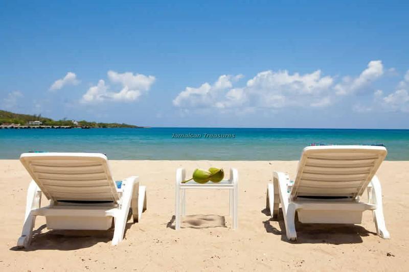 Sunlight, Rio Bueno, Jamaica Villas 3BR - Sunlight, Rio Bueno, Jamaica Villas 3BR - Bengal - rentals