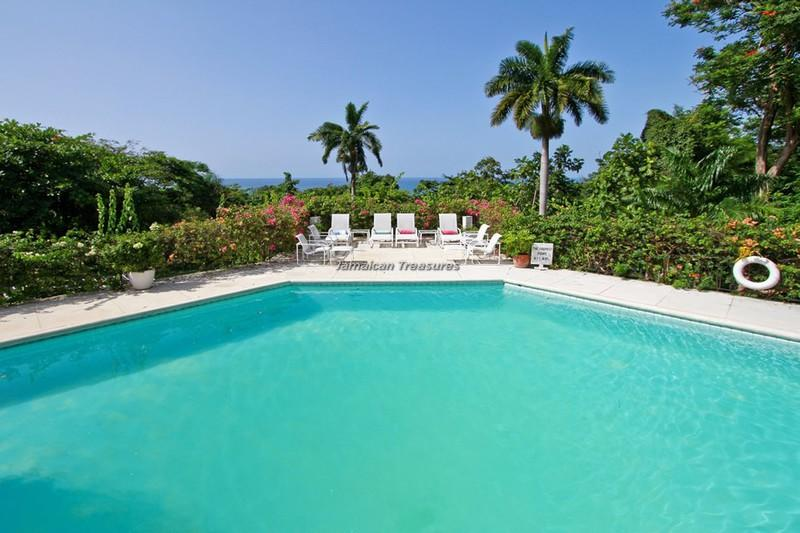 Blue Bird at Tryall - Montego Bay 4BR - Blue Bird at Tryall - Montego Bay 4BR - Sandy Bay - rentals