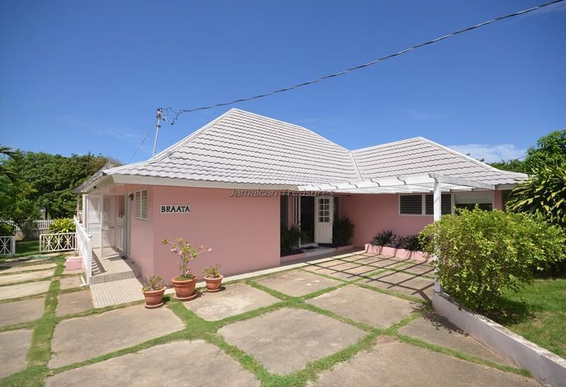 Braata Villa, Silver Sands, Jamaica 3BR - Braata Villa, Silver Sands, Jamaica 3BR - Silver Sands - rentals