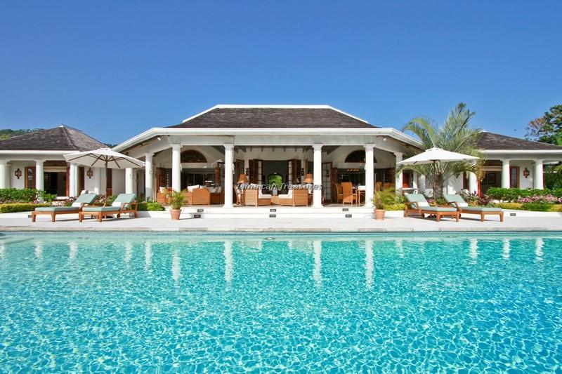 Bougainvillea House, Tryall, Montego Bay 5BR - Bougainvillea House, Tryall, Montego Bay 5BR - Hope Well - rentals
