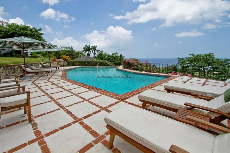 Cielo at Tryall - Montego Bay 4BR - Cielo at Tryall - Montego Bay 4BR - Sandy Bay - rentals
