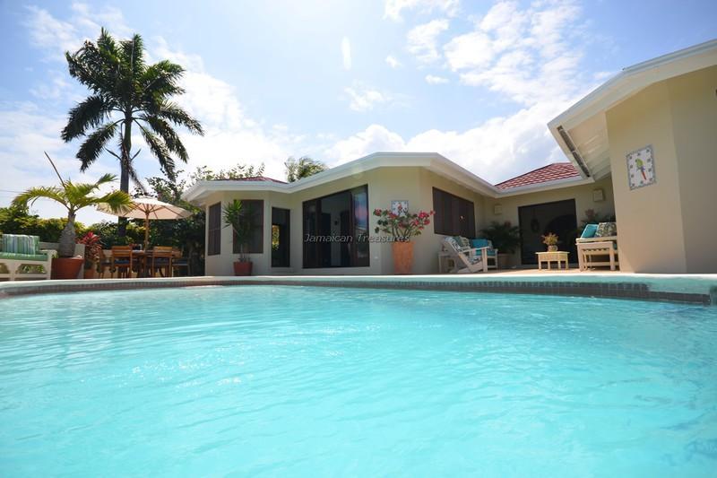 Club Paradise, Silver Sands 4BR - Club Paradise, Silver Sands 4BR - Jamaica - rentals