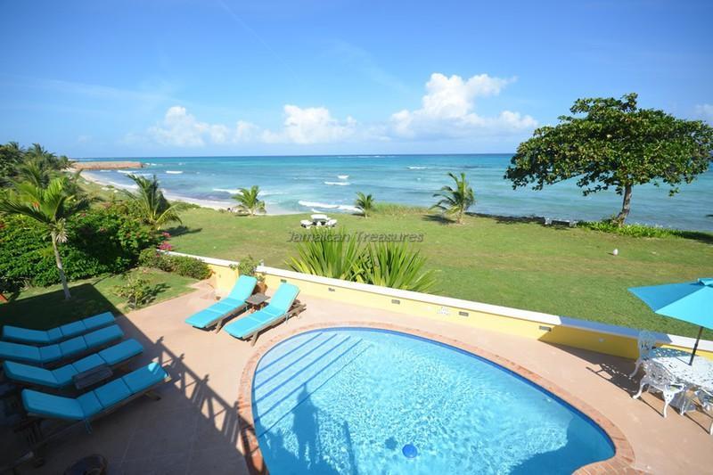 Eirie Blue, Silver Sands, Jamaica 4BR - Eirie Blue, Silver Sands, Jamaica 4BR - Silver Sands - rentals