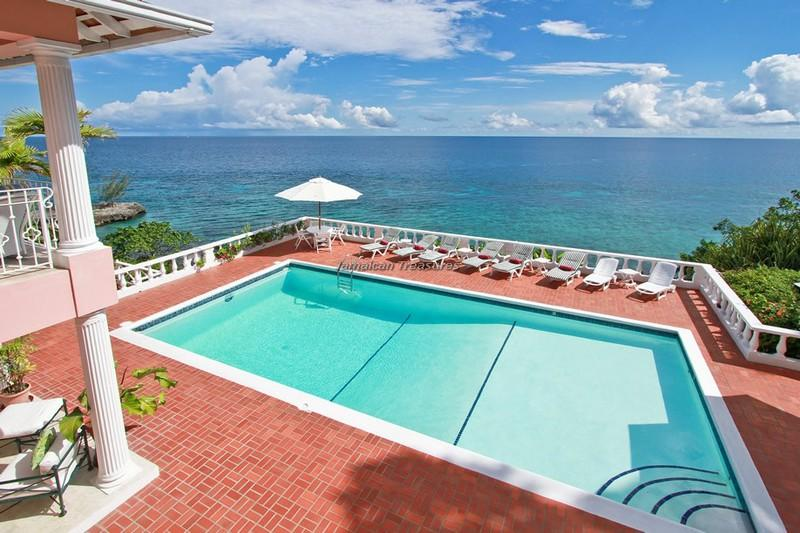 Emerald Seas - Ocho Rios 5BR - Emerald Seas - Ocho Rios 5BR - Tower Isle - rentals
