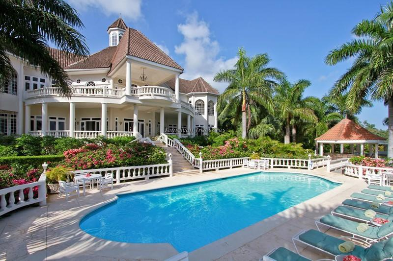 Endless Summer - Montego Bay 6BR - Endless Summer - Montego Bay 6BR - Montego Bay - rentals