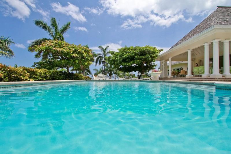 Following Seas, Tryall - Montego Bay 6BR - Following Seas, Tryall - Montego Bay 6BR - Montego Bay - rentals