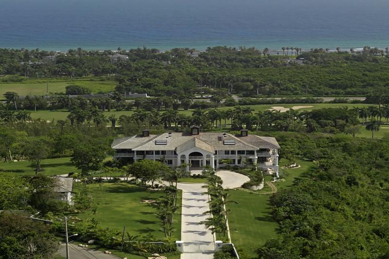 Flower Hill villa, Montego Bay 6BR - Flower Hill villa, Montego Bay 6BR - Rose Hall - rentals