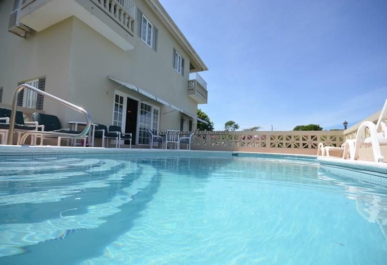 Island Breeze - Montego Bay 1BR - Island Breeze - Montego Bay 1BR - World - rentals