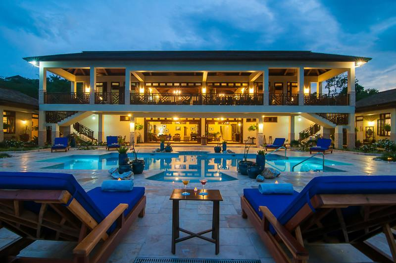Jubilation, Tryall Club, Montego Bay 6BR - Jubilation, Tryall Club, Montego Bay 6BR - Sandy Bay - rentals