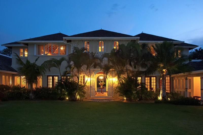 Jus Paradise Golf Villa in Rose Hall 2BR - Jus Paradise Golf Villa in Rose Hall 2BR - Rose Hall - rentals