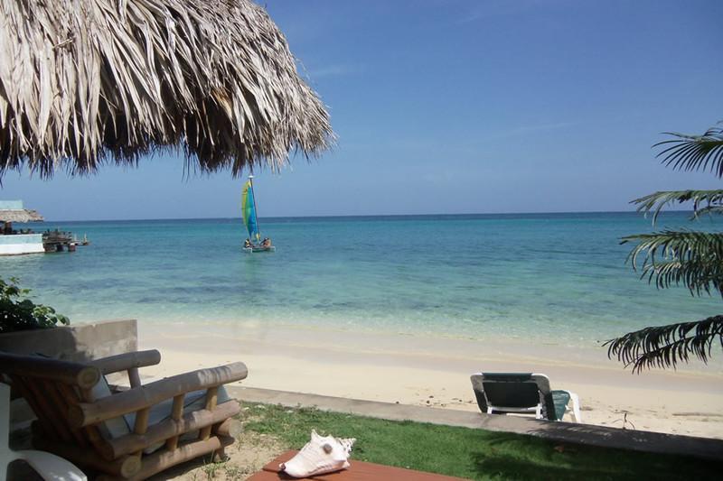 Nathan's Beachfront Villa, Ocho Rios 2BR - Nathan's Beachfront Villa, Ocho Rios 2BR - World - rentals