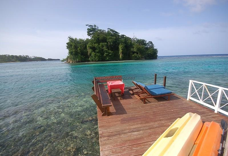 Norse Point- Port Antonio 1BR - Norse Point- Port Antonio 1BR - Fairy Hill - rentals