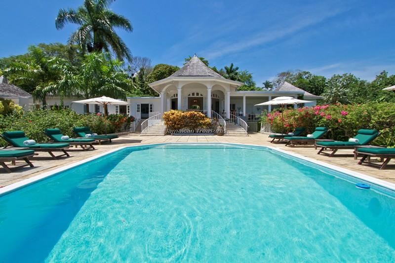 Nutmeg South, Montego Bay 3BR - Nutmeg South, Montego Bay 3BR - World - rentals