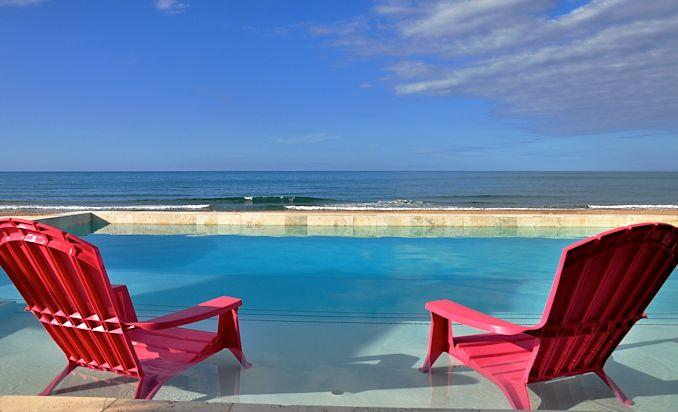 Out of the Blue, South Coast 4BR - Out of the Blue, South Coast 4BR - Treasure Beach - rentals