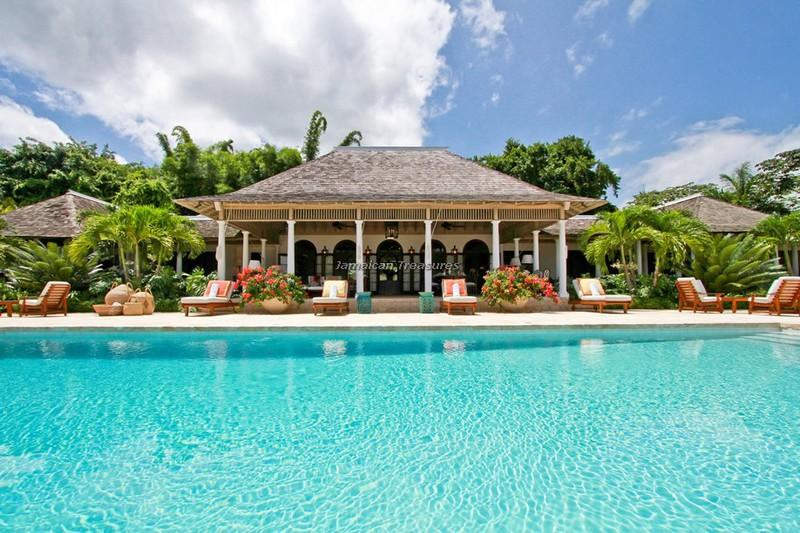 Point of View, Tryall - Montego Bay 5BR - Point of View, Tryall - Montego Bay 5BR - Sandy Bay - rentals