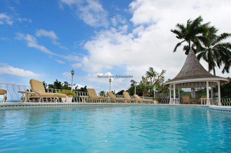 Round House, Tryall - Montego Bay 7BR - Round House, Tryall - Montego Bay 7BR - Sandy Bay - rentals